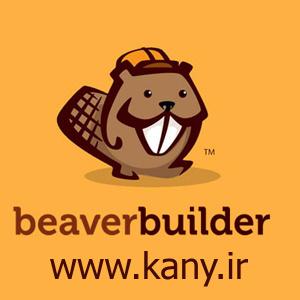دانلود رایگان قالب beaver builder